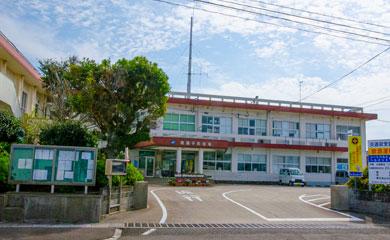 種子島南種子町役場